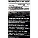 Lipo 6 Black Ultra Concentrado Nacional - 60Caps - Nutrex