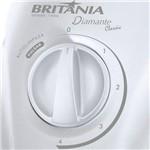 Liquidificador Diamante Classic 600W Britânia 220V
