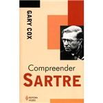 Lista - Compreender Sartre