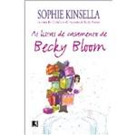 Listas de Casamento de Becky Bloom, as - Record