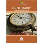 Literatura Brasileira - Cinco Minutos e Viuvinha (Alt.Book)