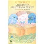 Literatura na Leitura da Infan