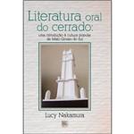 Literatura Oral do Cerrado - Introdução à Cultura Popular de Mato Grosso do Sul