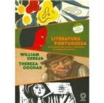 Literatura Portuguesa - Volume Unico - Atual