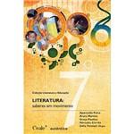 Literatura - Saberes em Movimento - Superpedido Comercial S/a