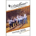 Litheratrupe - Nas Trilhas de Seda