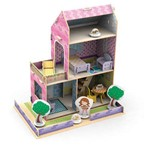 Little House Verao 50pcs Mad.