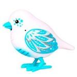 Little Live Pets Pássaro Dtc® Elena Branco/Azul