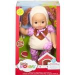 Little Mommy Fantasia Fofinha