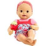 Little Mommy Recém Nascido - Picnic Bloomer