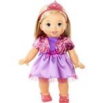 Little Mommy Sweet Princesa Moderna - Mattel