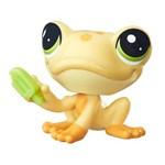 Littlest Pet Shop Figura Froggy La Rana Hasbro B7631