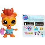 Littlest Pet Shop Figura Russel Movimentos Mágicos - Hasbro