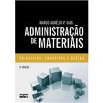 Livor - Administração de Materiais: Principios, Conceitos e Gestão