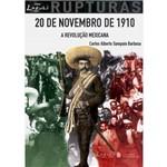 Livro - 20 de Novembro de 1910 - a Revolução Mexicana