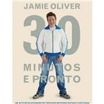 Livro - 30 Minutos e Pronto
