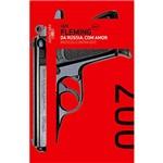 Livro - 007 da Rússia, com Amor