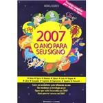 Livro - 2007: o Ano para Seu Signo