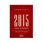 Livro - 2015 Como Viveremos