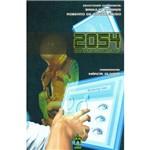 Livro - 2054 - Contos Futuristas
