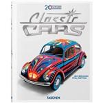 Livro - 20th Century Classic Cars