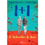 Livro - 1 + 1 a Matemática do Amor
