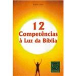 Livro - 12 Competências à Luz da Bíblia