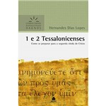 Livro - 1 e 2 Tessalonicenses