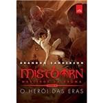 Livro - 1ª Era de Mistborn : o Heróis das Eras - Vol.3