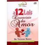 Livro - 12 Leis Essenciais do Amor, as - Audiolivro