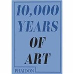 Livro - 10,000 Years Of Art