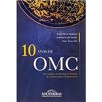 Livro - 10 Anos de OMC uma Análise do Sistema de Solução de Controversias