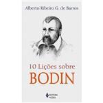 Livro - 10 Lições Sobre Bodin