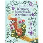 Livro - 10 Novas Histórias de 10 Minutos