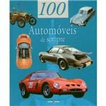 Livro - 100 Automóveis de Sempre