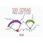 Livro - 100 Coisas para Fazer a Dois