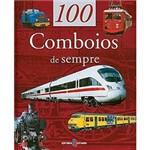 Livro - 100 Comboios de Sempre