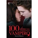 Livro - 100 Dicas para Conquistar um Vampiro