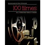 Livro - 100 Filmes: da Literatura para o Cinema