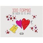 Livro - 100 Formas de Dizer eu te Amo