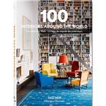 Livro - 100 Interiors Around The World