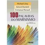 Livro - 100 Palavras do Marxismo