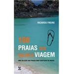 Livro - 100 Praias que Valem a Viagem