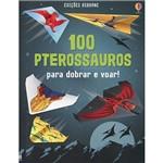 Livro - 100 Pterossauros