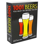 Livro - 1001 Beers You Must Try Before You Die