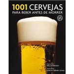 Livro - 1001 Cervejas para Beber Antes de Morrer