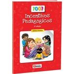 Livro - 1001 Incentivos Pedagógicos