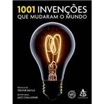 Livro - 1001 Invenções que Mudaram o Mundo