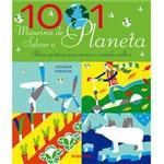 Livro - 1001 Maneiras de Salvar o Planeta