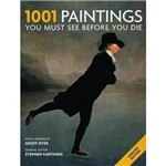 Livro - 1001 Paintings You Must See Before You Die
